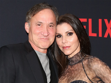 'RHOC' Star Heather Dubrow Reappears Amid Accusations Of Hand Sanitizer Price Gouging