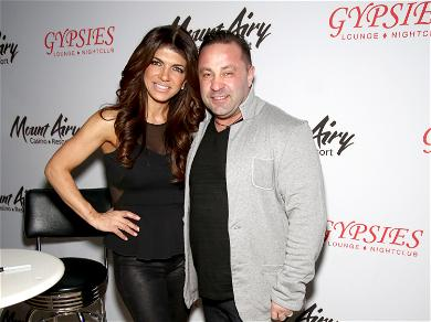 Joe Giudice Speaks Out About Split From Teresa After Their Separation Is Confirmed On 'RHONJ'