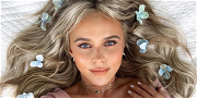 Norwegian Model Hilde Osland Straps Up In Sizzling Lingerie Pic