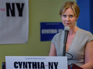 Cynthia Nixon Loses Democratic Party Nomination for NY Governor, but Not Giving Up