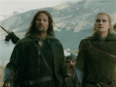 The 'Lord Of The Rings' Amazon Series Casts Another Lead Role