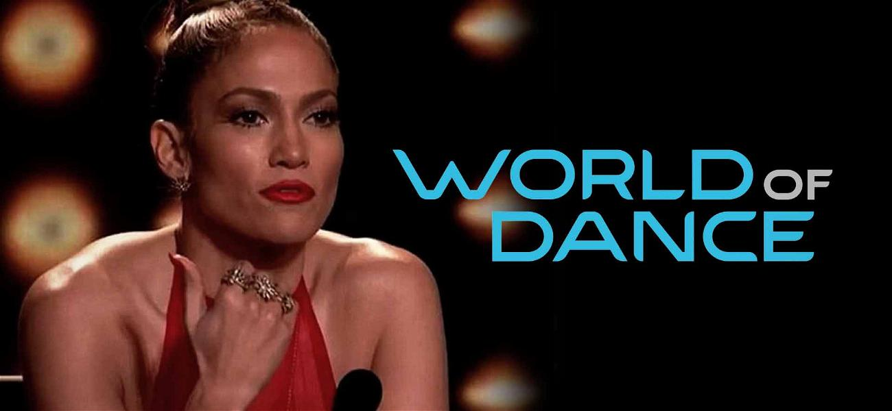 Jennifer Lopez Sued for $6.5 Million for Allegedly Stealing Idea for 'World of Dance'