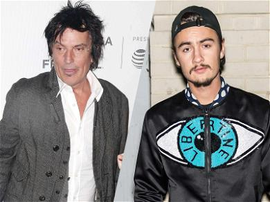 Brandon Lee Tries to Squash Beef with Tommy: 'Let's Just Drop It Dude'