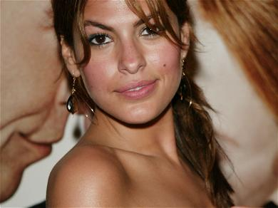 Eva Mendes Says Pictures Of Ryan Gosling & Kids Will Always Be Missing From Her Instagram Account