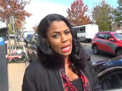 Omarosa Claims the White House Had Secret Meetings on How to Get Rid of Jim Acosta