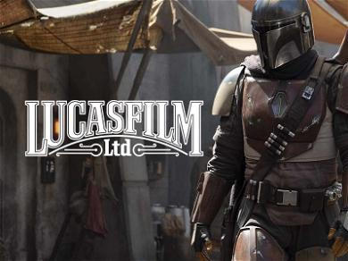 Police Investigating Theft on Set of 'Star Wars' New Series 'The Mandalorian'