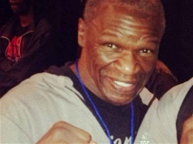 Floyd Mayweather Sr. Sued for Child Support Over Alleged 1-Year-Old Daughter