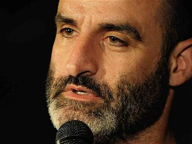 Brody Stevens' Friends Design and Sell T-Shirt and Hoodie to Raise Money for His Family