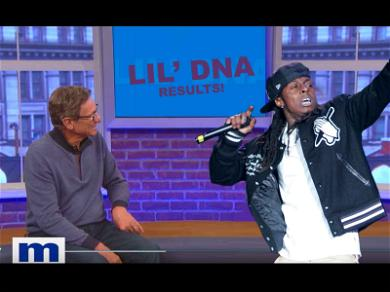 Maury Povich Offers Lil Wayne DNA Test In Paternity Case