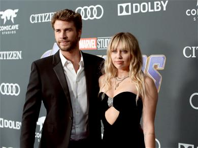 Liam Hemsworth 'Discouraged' After Break From Miley Cyrus