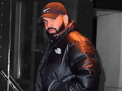 DrakeBreaks New All-Time Spotify Record
