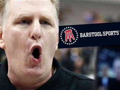 Michael Rapaport Sues Barstool Sports for $375,000 Over Volatile Split & Herpes Allegation
