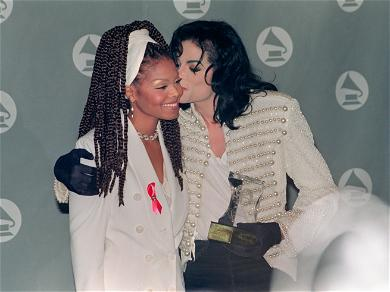 Is Janet Jackson's Son The Next Michael?