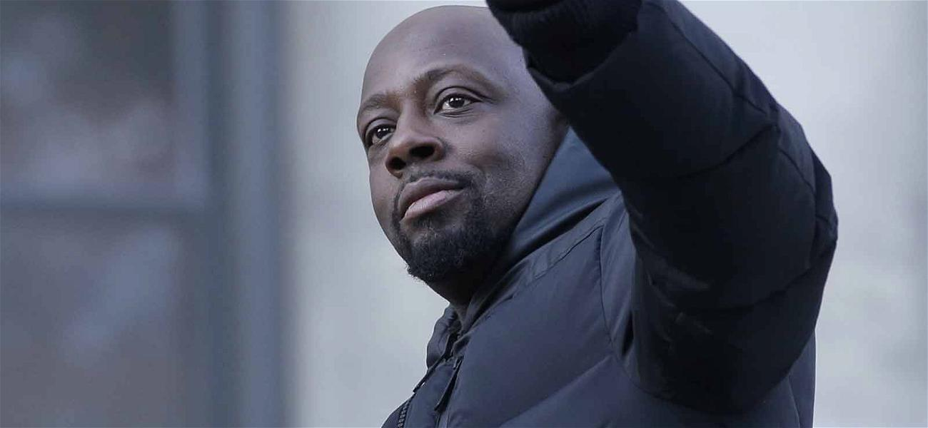 Wyclef Jean Ordered to Cough Up Nearly Half a Million Dollars Over Foreclosed Miami Home