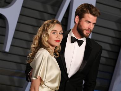 Miley Cyrus & Liam Hemsworth Settlement Agreement: No Money Will Change Hands