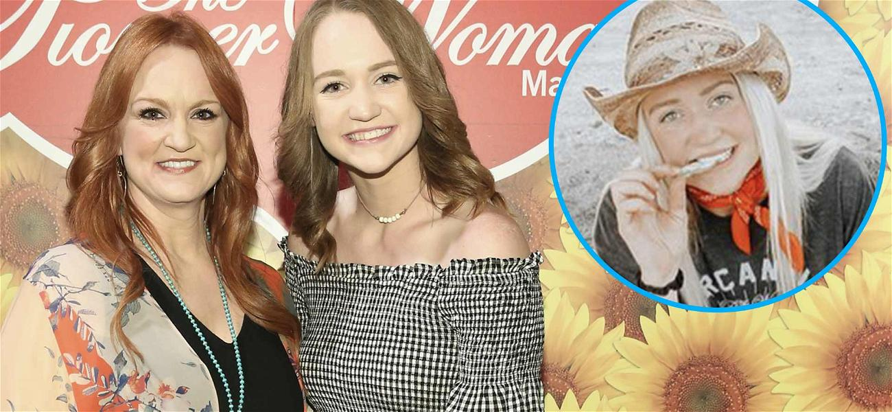 'Pioneer Woman' Ree Drummond's Daughter Heads to Christian Summer Camp After Arrest
