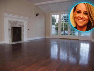 'Rehab Addict' Star Nicole Curtis Makes the Move from Michigan for L.A., Drops $1.1 Million on New Home