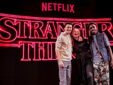 We Now Have an Update On 'Stranger Things' Season 4