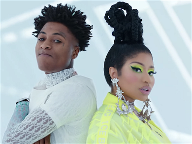 Social Media Reacts To NBA Youngboy And Nicki Minaj 'What That Speed Bout?!' Collab