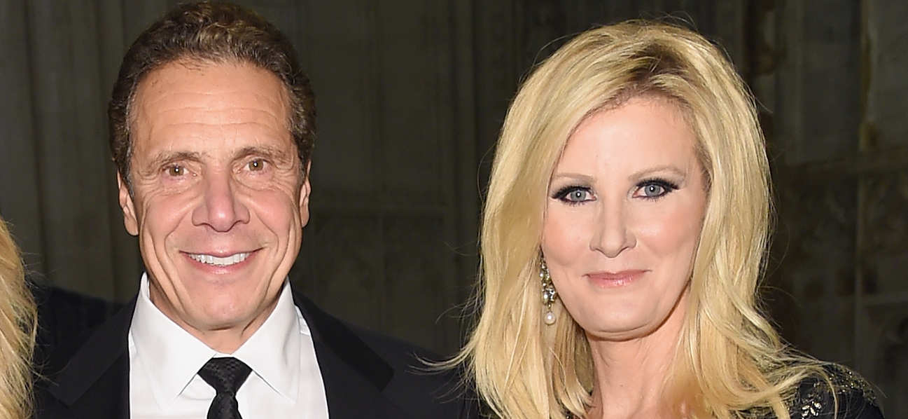 Andrew Cuomo's Ex-Girlfriend Sandra Lee Seems Ready For A Reconciliation With Governor