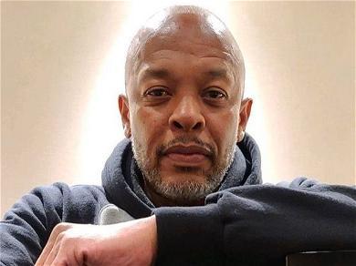 Dr. Dre Asks Judge To Declare Him Single Amid Ugly Divorce Battle