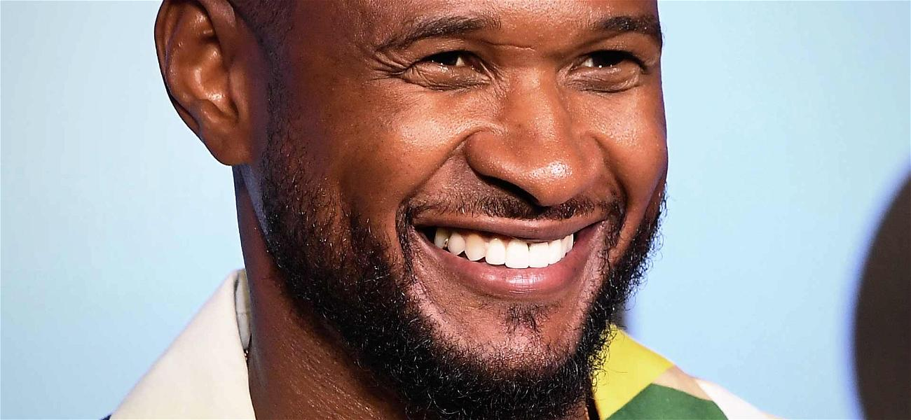 Usher Loses in Attempt to Sanction Woman Suing Him For Herpes