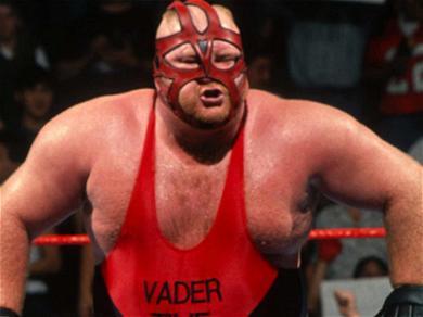 Ex-WWE Superstar Vader Dead at 63
