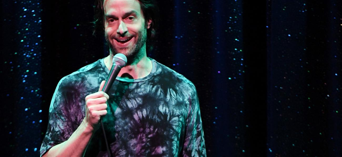 Comedian Chris D'Elia Denies The Allegations That He Sexually Harasses Teenagers