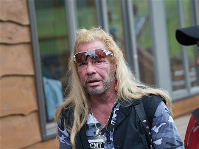 Dog The Bounty Hunter Not Dating 'Mystery Woman' Following Beth Chapman's Death