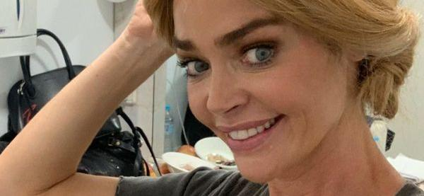 Denise Richards Slams Drama-Loving 'Real Housewives Of Beverly Hills' Cast, Prefers Resolve
