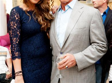 Katherine Schwarzenegger Talks Forgiveness And How 'Arnie' Helped Her Learn 'It's A Great Gift'