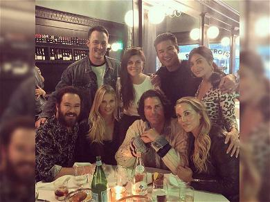 'Saved by the Bell' Cast Reunites (Not at The Max)