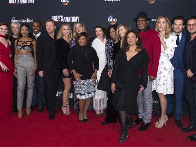'Grey's Anatomy' Production Shut Down Amid Coronavirus Outbreak, Season 16 Postponed