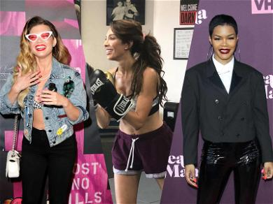 Teyana Taylor & Chanel West Coast Sought After for Farrah Abraham Boxing Match