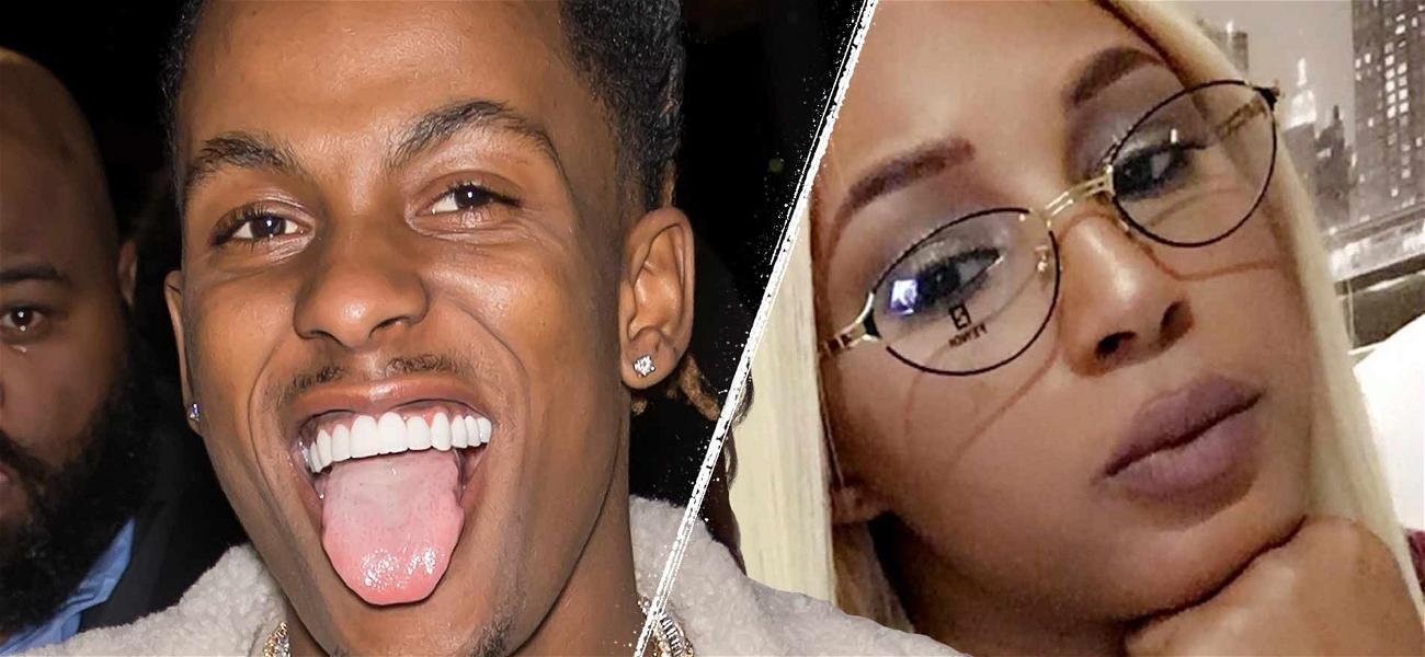 Rich the Kid's Estranged Wife Needs More Money Because Twerking Doesn't Pay