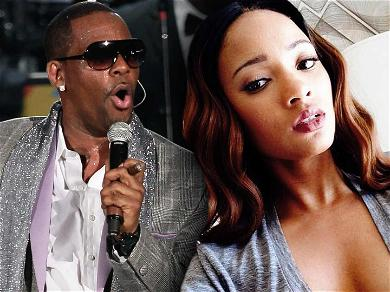 R. Kelly's Girlfriend Claimed the Singer Sexually Assaulted Her During First Meeting