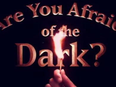 Nickelodeon Releases A New 'Are You Afraid Of The Dark?' Trailer And Fans Are Losing It