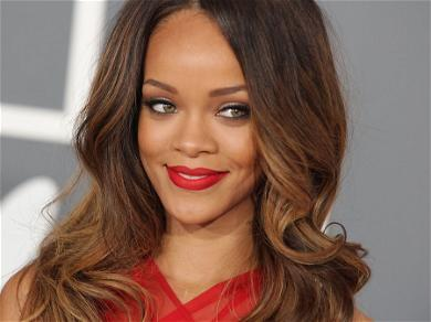 """""""He Slapped Me So Hard"""": What Rihanna Said About Her Abusive Father"""