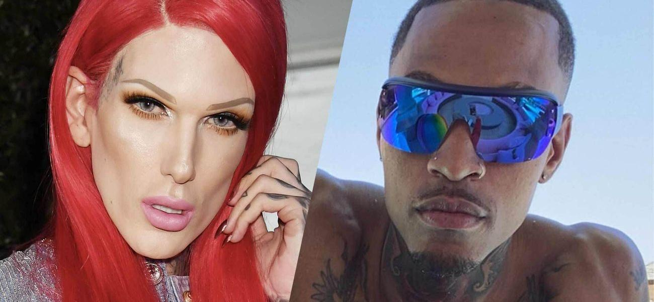 Jeffree Star's Past Racist Allegations Resurface After Revealing Boyfriend Andre Marhold