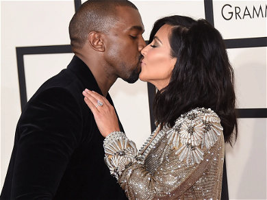 Kim Kardashian Is 'Very Happy' Following Decision To Divorce Kanye West
