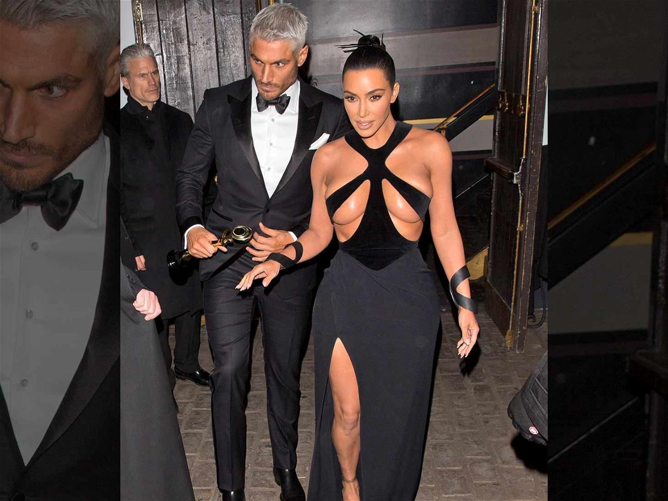 Kim Karadashian