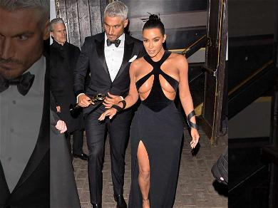 Kim Kardashian Shoots Down Rumors North Has a Boyfriend: 'She's Five'