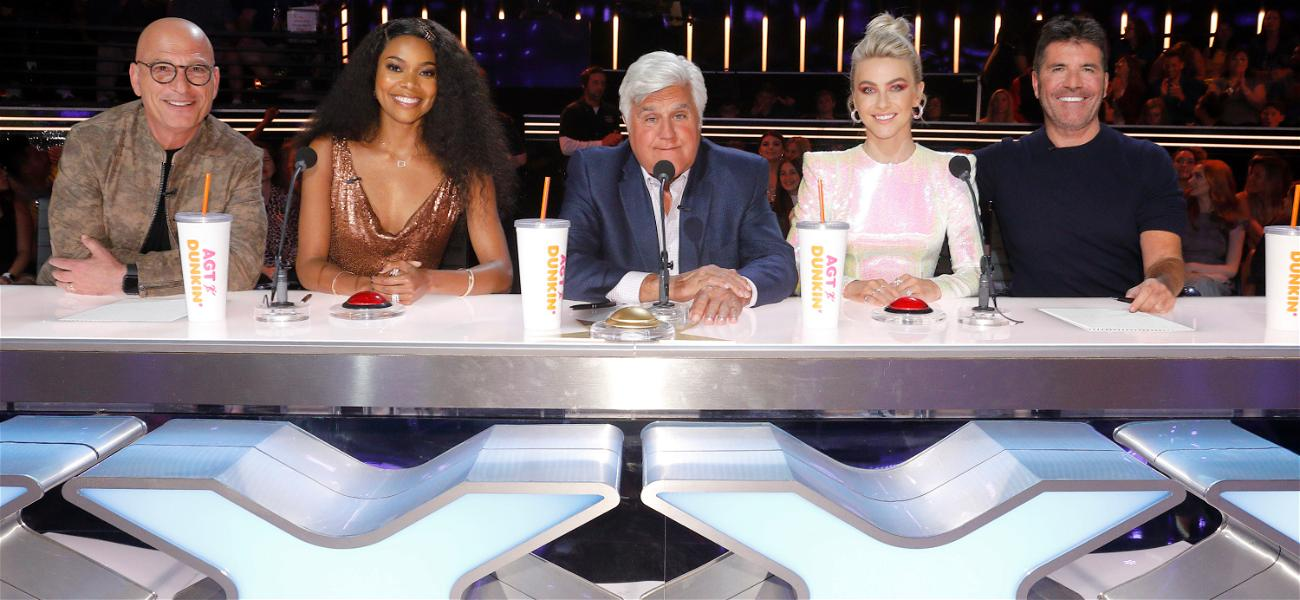 Asian Advocacy Groups Demand NBC to Fire Jay Leno After 'AGT' Allegations
