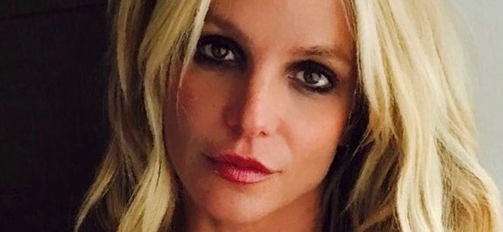 Britney Spears: Tuesday's Court Date Canceled (After Monday's Sexy 'Freedom' Dance)