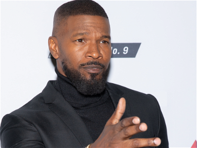 Jamie Foxx Parties With Comedian Natalie Friedman For Second Night, Months After Katie Holmes Split