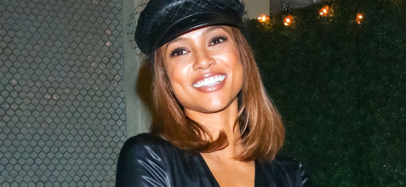 Karrueche Tran's Ex-Manager Fires Back At $1.4 Million Lawsuit, Says He Funded Her 'Lavish Lifestyle'
