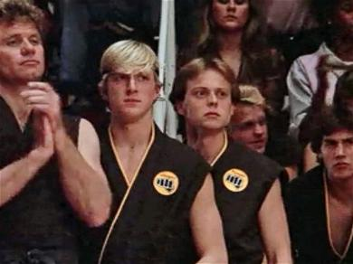 'Karate Kid' Star Robert Garrison Dead At Age 59, Actor Played 'Tommy' In Iconic Films