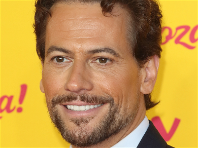 'Fantastic Four' Star Ioan Gruffudd's Wife Tweets He's 'Leaving His Family'