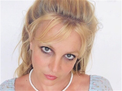 Britney Spears Tropical Vacation Video Sparks Calls For A Hair Intervention