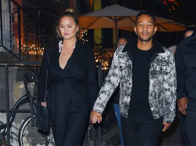 Chrissy Teigen Gets Extreme-Right Twitter Account Unverified Over 'Pedophile' Accusations